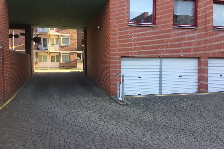 Parkeergelegenheid te koop heugemerweg dubbele garagebox for Funda dubbele bewoning