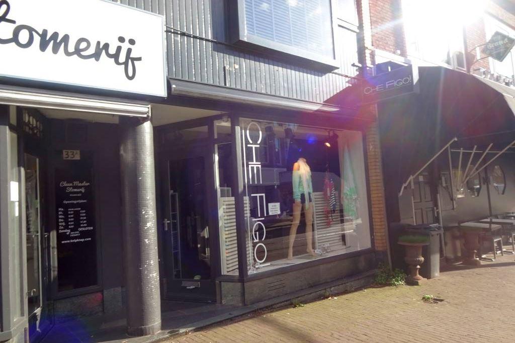 Bekijk foto 1 van Bergse Dorpsstraat 31