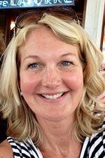 Marieke Wieman - Office manager