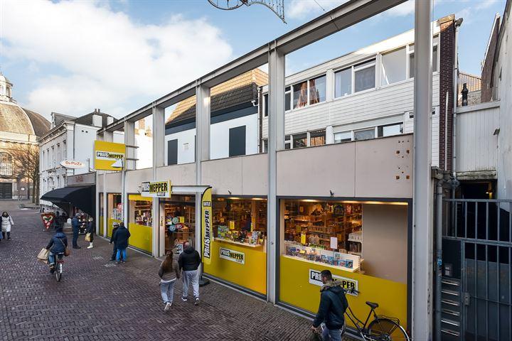 Mariënburgstraat 5 - 6, Arnhem