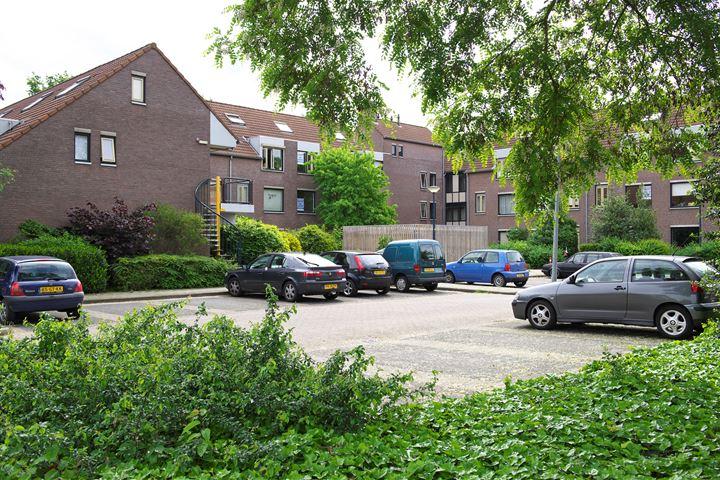 Gruttersveld - Appartement