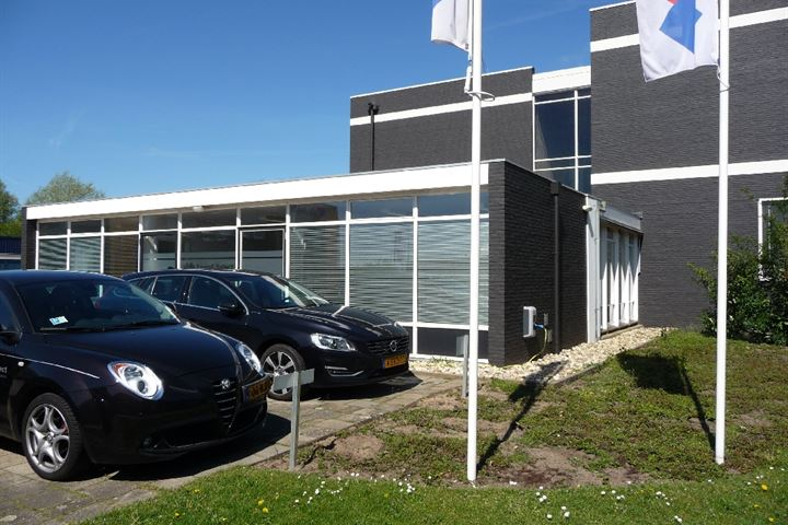 Zweedsestraat 1, Zutphen