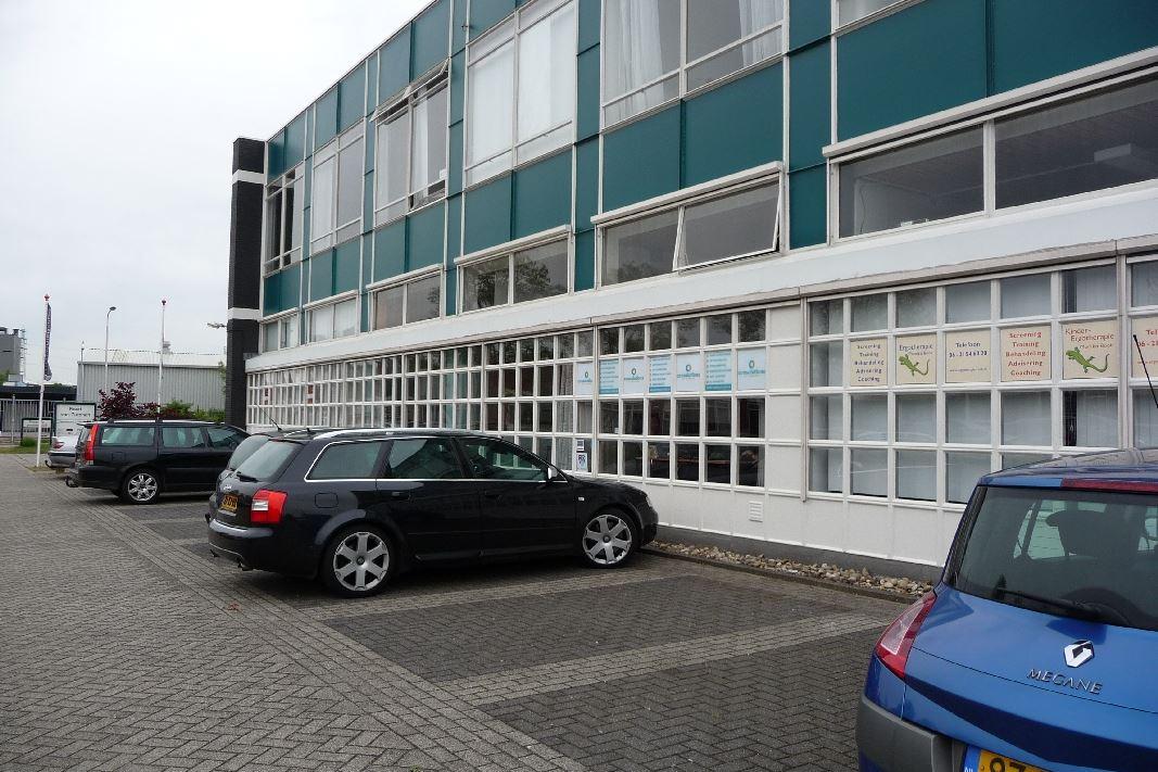 Bekijk foto 4 van Zweedsestraat 1