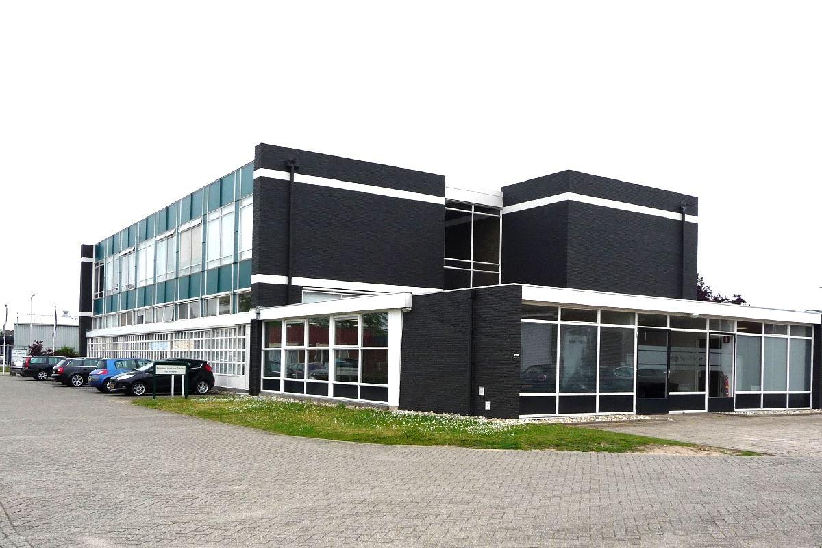 Kantoor zutphen zoek kantoren te huur zweedsestraat 1 for Funda zutphen