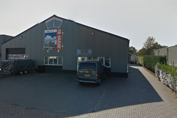 L.J. Costerstraat 39 A.