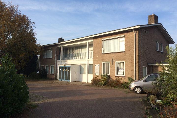 Gaardenstraat 29 ., Holten