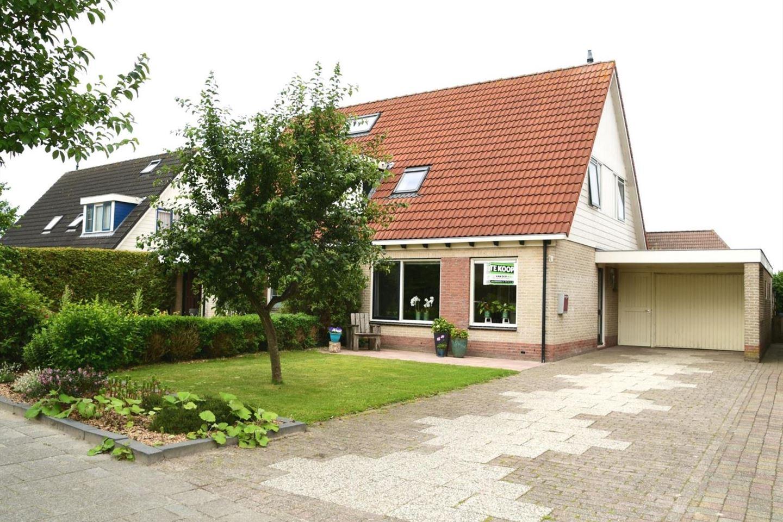 Huis te koop folkert poststraat 7 8872 nz midlum funda - Eigentijdse huisfotos ...
