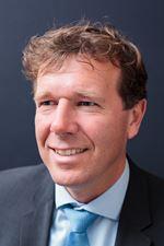 Jan Hillenaar (NVM real estate agent (director))