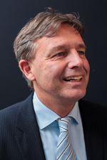 Kees Hillenaar (Candidate real estate agent)