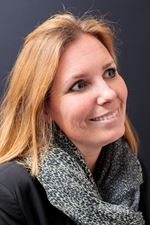 Fabienne Verheij-Vorkink (Office manager)