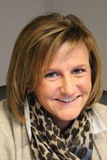 K. Hoogenboom - Van Gils (Secretaresse)