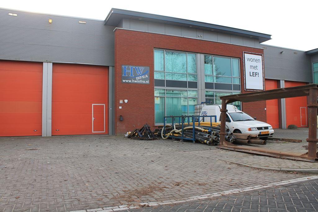 Barendrecht | Zoek verhuurd: Lübeck 7 A 2993 LK Barendrecht [funda ...
