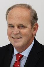 Willem B.C. van der Walle (Directeur)