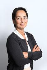 Monique Tegelaar (Afd. buitendienst)