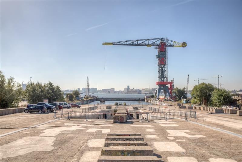 Bekijk foto 1 van NDSM-plein 82