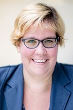 Nicole Frantzen - Administratief medewerker