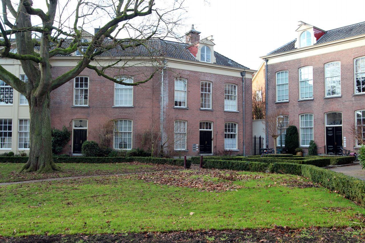 Huis te koop bernhardsteeg 16 7201 db zutphen funda for Funda zutphen