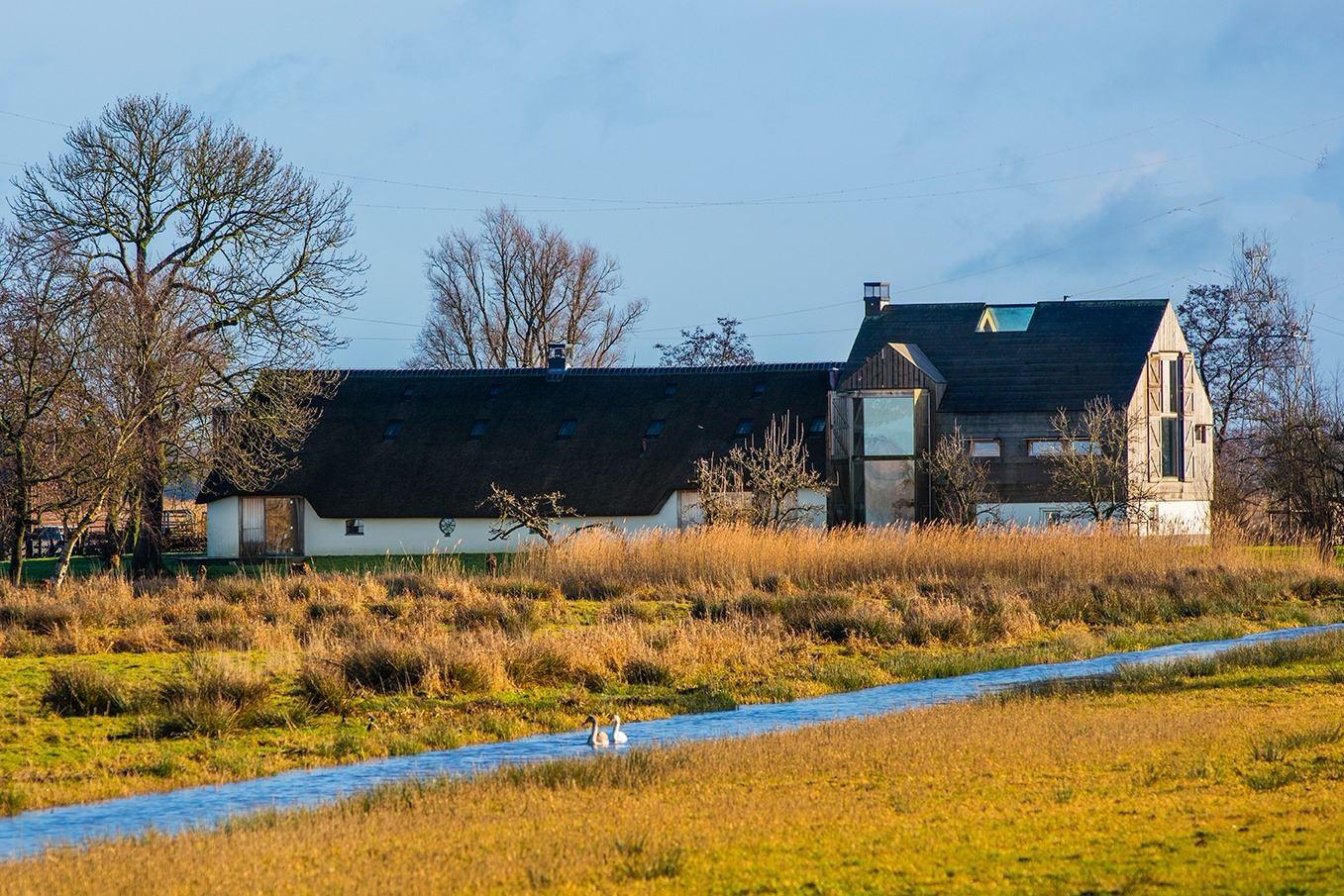 Huis te koop kreugerlaan 2 1381 hn weesp funda - Moderne wijnkelder ...
