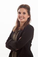 Anne-Sophie Berkelaar (Commercieel medewerker)