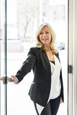 Monique van Bentum (Vastgoedadviseur)