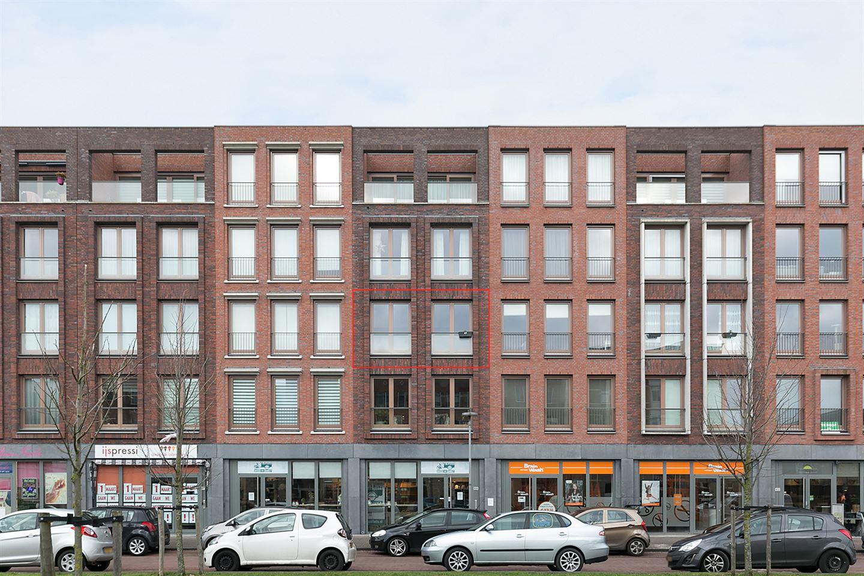 Verkocht luxemburgstraat 27 1363 bk almere funda - Foto moderne inbouwkeuken ...