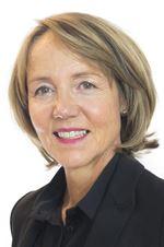 Anja van Ingen (NVM-makelaar (directeur))