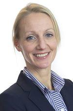 Tirza Koch (NVM-makelaar)
