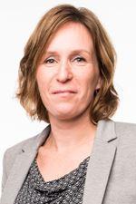 K. de Zwart-Rensink (Karin) - Commercieel medewerker