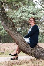 Christien Evink - Administratief medewerker