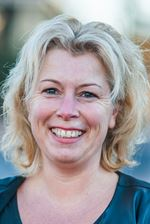 Pascalle Lammerts  (Secretaresse)