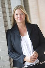 Liesbeth Vos (Account manager)