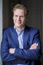 Drs. Henk Wieland (NVM-makelaar (directeur))