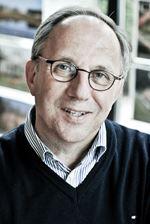 Willem Waanders (Commercieel medewerker)