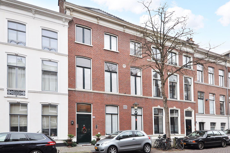 Huis te koop balistraat 28 2585 xt den haag funda for Huis te koop den haag
