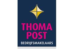 Thoma Post Bedrijfsmakelaars Lochem