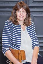 Jeanet Hooftman-Hageman - Commercieel medewerker