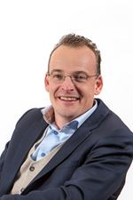 Martijn Appelman (NVM real estate agent)