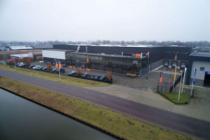 Lovensekanaaldijk 80, Tilburg