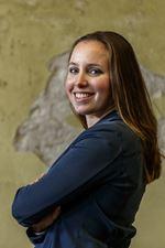 Lisanne Gorel-Kern (Commercieel medewerker)
