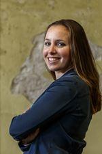 Lisanne Kern (Commercieel medewerker)