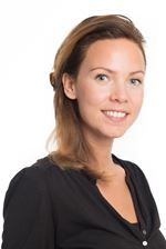 Sharon Schilder (Commercieel medewerker)