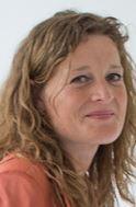 Brenda Spauwen (Commercieel medewerker)