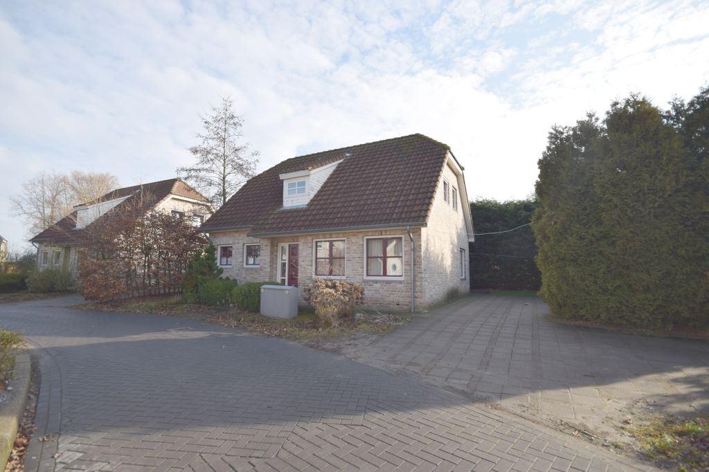 Huis te koop: Kleine Heistraat 16 452 4884 ME Wernhout [funda]