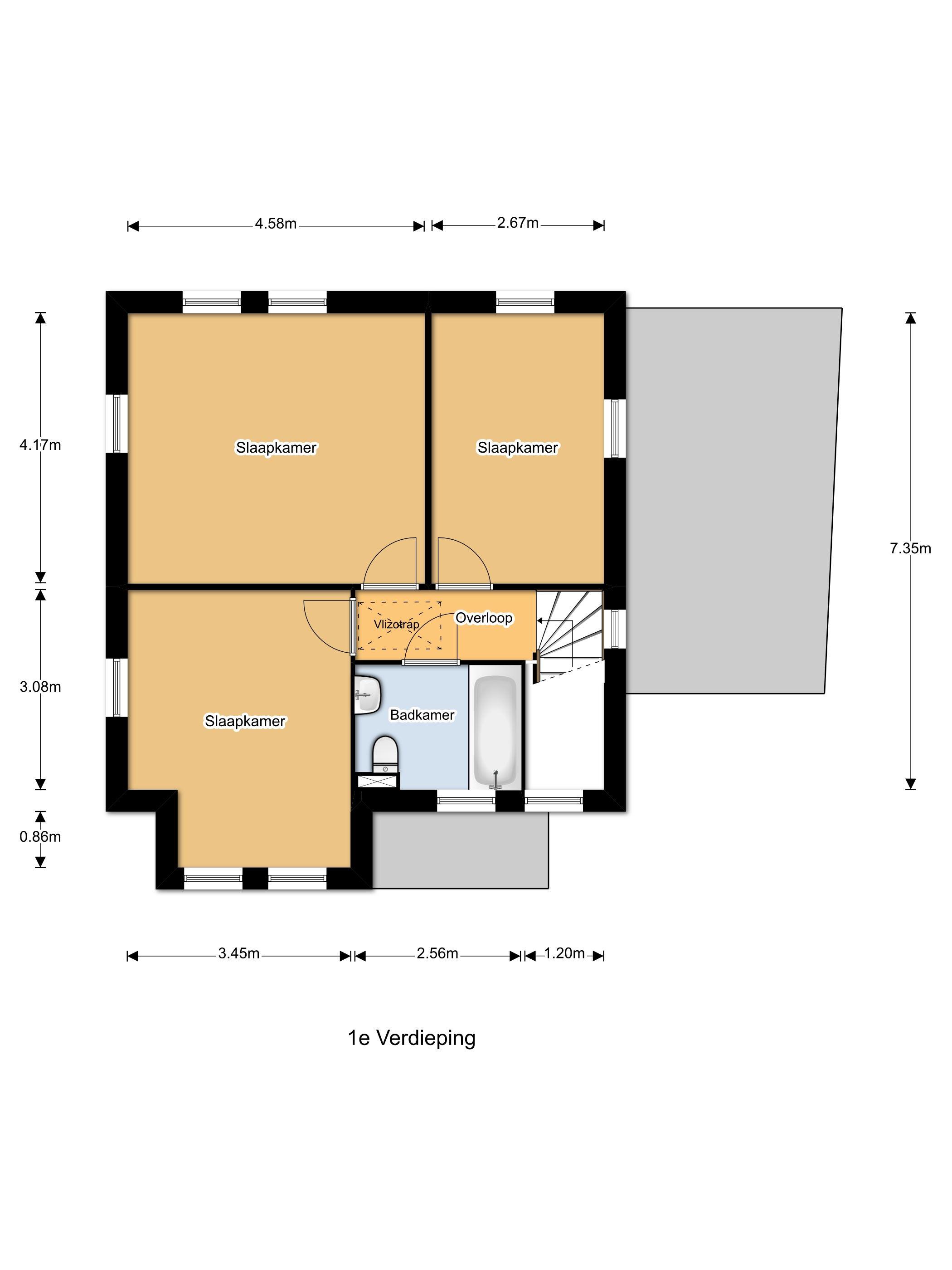 Verkocht molckenbourstraat 19 7773 cm hardenberg funda - Foto moderne inbouwkeuken ...