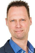 Frank Gjaltema (NVM real estate agent)