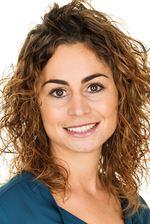 Elaine van Lingen (Real estate agent assistant)