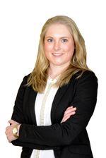 Sanne Hennipman (Commercieel medewerker)