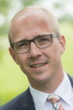 Peter Jan de Jong (NVM real estate agent)