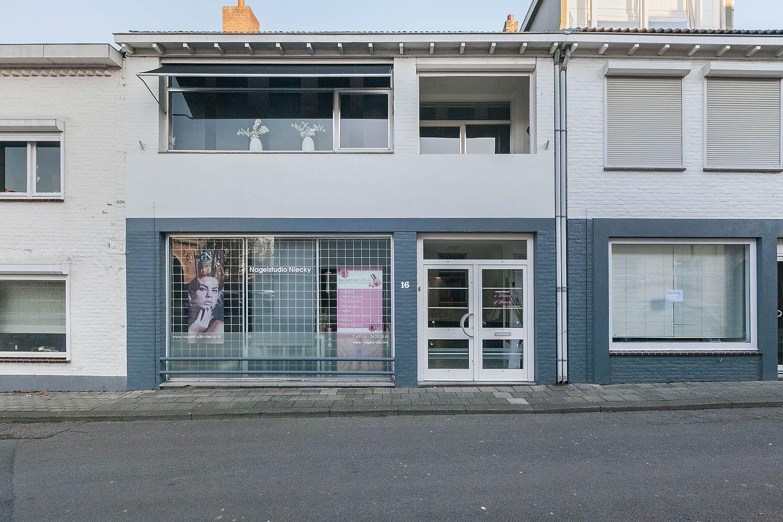 Huis te koop kerkstraat 16 6223 bk maastricht funda for Huis te koop maastricht