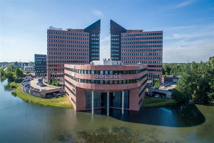 Utopialaan 50, Den Bosch